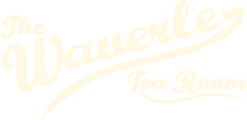 Waverley Tea Room